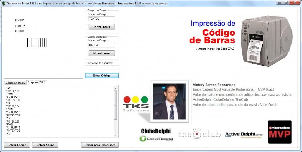 Clique para visualizar a tela do demo de uso