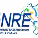 logo GNRE site